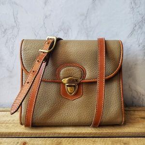 Dooney & Bourke Vintage Little Lock Crossbody Bag
